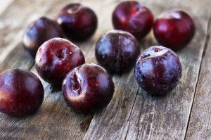 make plum wine